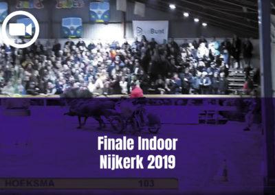 Finale Indoor Nijkerk 2019